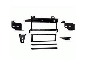METRA 1995-2011 Ford Multi DIN Installation Kit