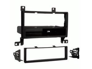 2007-2012 Hyundai Santa Fe 1-DIN In-Dash Mounting Kit  Black