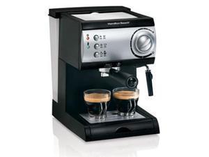 HB Espresso Maker