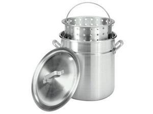 BC 42 qt Alumin Stockpot