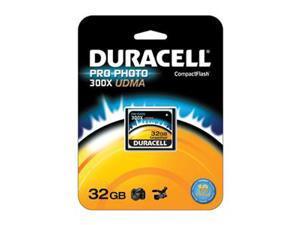 HS32GB Compact Flash UDMA-300X