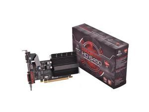 Xfx Amd Radeon Hd 6450 1Gb Gddr3 Vga/Dvi/Hdmi Pci-Express Video Card