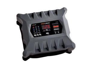 Clore Automotive PL2520 6/12V 20/10/2 Amp Intelligent Battery Charger/Maintainer
