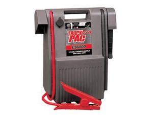 Clore Automotive ES6000KE 3000 Peak Amp Battery Booster Pack