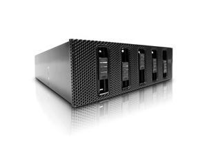 NZXT Sentry Mesh Fan Controller W/ Five 30W Channels (Black)