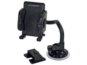 Mobile Grip-iT Quick Lock & Release Windshield Mount Kit  Up to 4.5