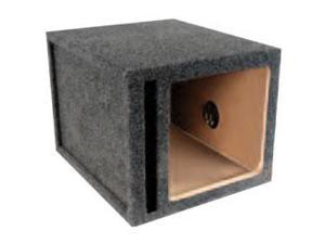 15 Single Vented Kicker L5/L7 Empty Enclosure 15SQKV