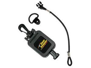 28 GearKeeper(R) Retractable CB Mic Holder with Snap Clip Mount System