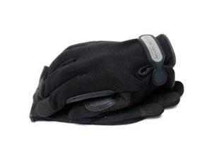 BlackCanyon Outfitters 86150-L General Purpose Job 1 Padded Palm Glove with Adjustable Wrist - Large 1 Pair