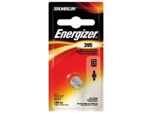 Energizer(R) Silver Dioxide Electronic Battery  #395 1.5-Volt