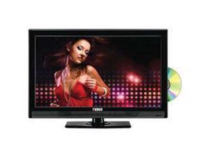 19 LED HD TV/ DVD with Digital TV Tuner  USB/SD Inputs & AC/DC Power