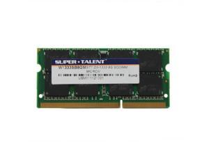 Super Talent Ddr3-1333 Sodimm 8Gb Micron Chip Notebook Memory