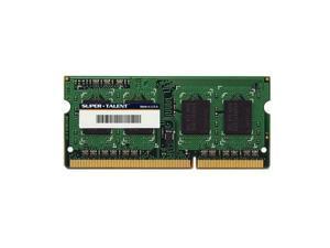 Super Talent DDR3-1333 SODIMM 8GB Samsung Chip Notebook Memory