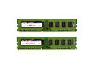 Ddr3-1600 8Gb (2X 4Gb) Dual Channel Value Memory Kit