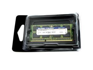 Ddr3-1066 Sodimm 4Gb Samsung Chip Notebook Memory