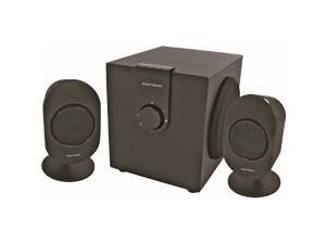 SP3500ACB Powered Desktop 2.1 Speaker System