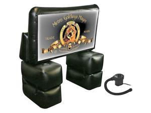 "MGM-72 72"" MGM  Portable Inflatable Theater"
