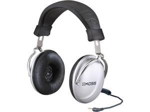 TD85 Full-Size Stereophones with Durable Steel Yokes