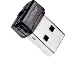 TEW-648UBM 150Mbps Micro Wireless N USB Adapter