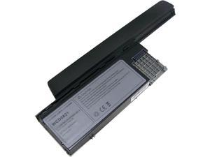WCD0621 WorldCharge Li-Ion Battery for Dell Laptops