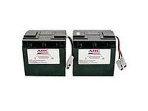 RBC11 Replacement Battery Cartridge #11 For Apc Systems Maintenance Free Lead Acid Hot Swappable Battery