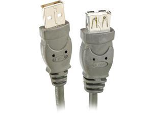 F3U134-06 6 foot A-To-A USB 2.0 Extension Cable
