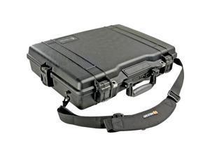 1495-000-110 1495 Deluxe Notebook Hard Case With Foam