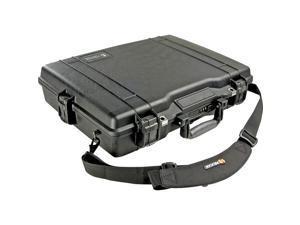 "1495-000-190 17"" Desert Tan Deluxe Notebook Computer Protector  Case With Foam"