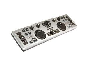 DJ TO GO Ultra-Portable USB DJ Software Controller