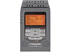 PPR80 Portable Digital Audio Recorder