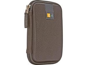 EHDC-101BLACK Black Portable Hard Drive Case