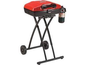 2000010585 RoadTrip® Foldable InstaStart™ Propane-Powered Grill