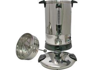 CU-30 6.8-Liter Stainless Steel Coffee Urn