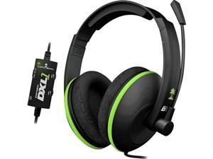 TBS-2122-01  Ear Force DXL1 Dolby Surround Sound Gaming Headset for Xbox 360