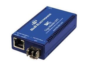 Imc Giga-Minimc Media Converter