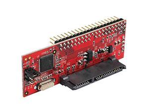 Sata Drive To IDE Controller Adapter