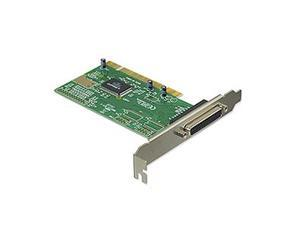Single Parallel PCI Card, Pp110