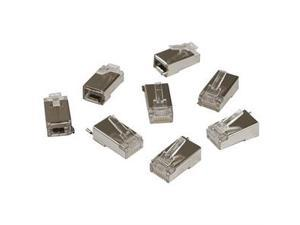 Toughcable Connectors, RJ45, 100pcs