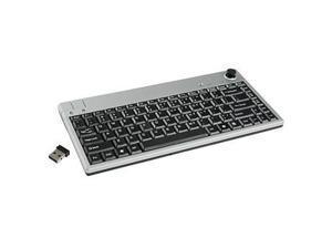 2.4ghz Wireless Joystick Keyboard