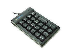 Goldtouch Tenkey Pad, USB, Blk
