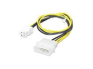 P4 To Standard ATX Power Supply Adapter