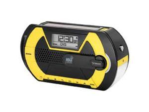 Handheld Emergency Radio