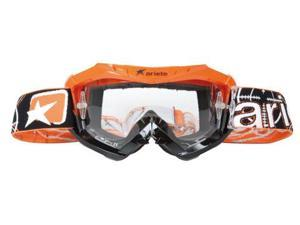 Ariete Oki Doki Goggles Orange/Black