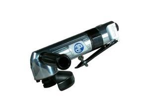 3006 4 in. Air Angle Grinder with Lever Throttle