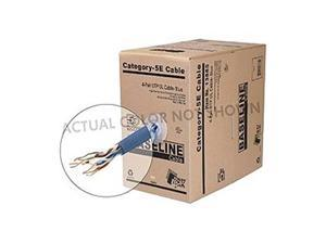 13914 Cat.5e UTP Cable White