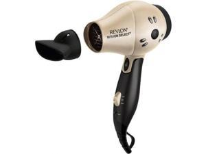 RVDR5005 1875-Watt Dual-Volt Hair Dryer