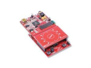 TEXAS INSTRUMENTS 430BOOST-C55AUDIO1 ADD-ON BRD, AUDIO + CAP TOUCH, MSP430 LAUNCHPAD
