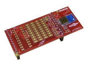 TEXAS INSTRUMENTS 430BOOST-CC110L ADD-ON BRD, CC110L RF BOOSTER, MSP430 LAUNCHPAD