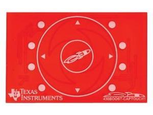 TEXAS INSTRUMENTS 430BOOST-SENSE1 ADD-ON BRD, CAP TOUCH BOOSTER, MSP430 LAUNCHPAD