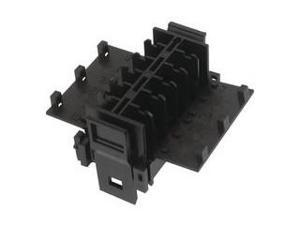 EATON 28-5637-2 Rocker Switch Connector,Black